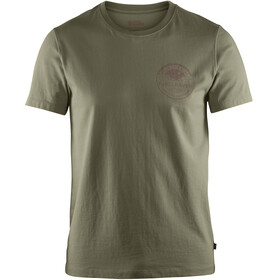 Fjällräven Forever Nature Badge - T-shirt manches courtes Homme - vert